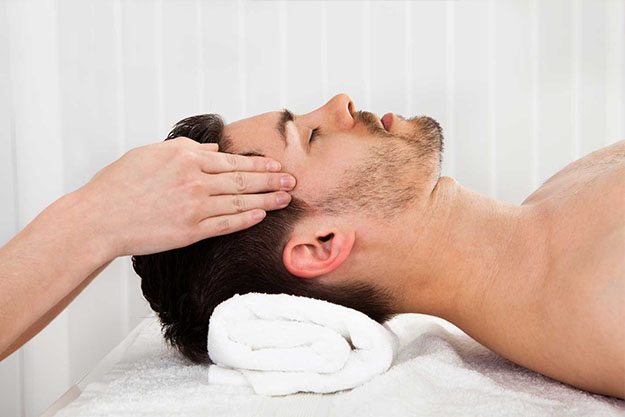 Indian Head Massage Diploma Training Course in London